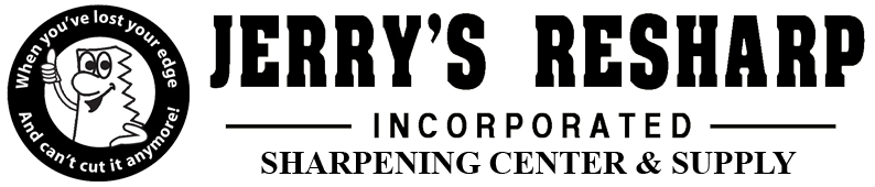Jerrys Resharp Inc Company Logo