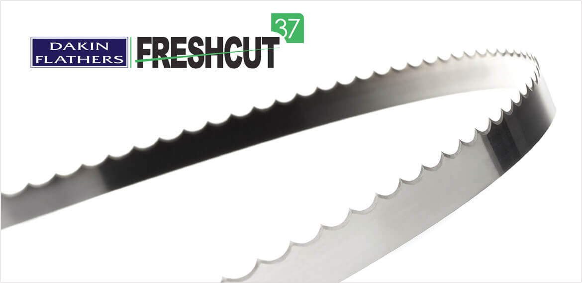 Freshcut37 Food Slicing Bandknife Blade